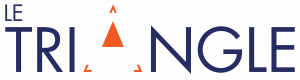 Logo Le Triangle